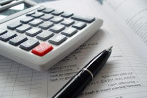 Accounts & Bookkeeping photo